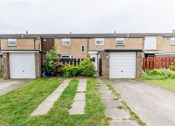 Thumbnail 6 bed terraced house for sale in Hazelwood Close, Cambridge