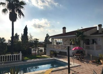 Thumbnail 6 bed villa for sale in Olocau, Valencia, Spain