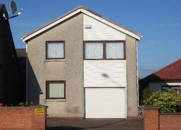 Thumbnail 4 bed detached house to rent in North Road, Bellshill