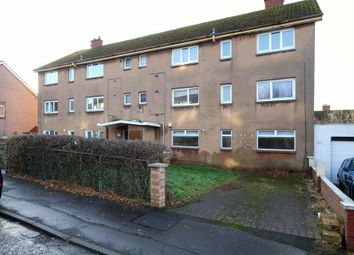 Thumbnail 2 bedroom flat for sale in 22/2 Ransome Gardens, Clermiston, Edinburgh