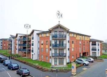 Thumbnail 1 bed flat to rent in Innerd Court, 1 Clarke Close, Croydon