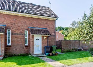 Thumbnail 1 bed town house for sale in Montagu Close, Swaffham