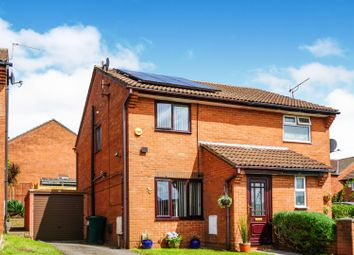 2 bed semi-detached house for sale in The Maltings, Pontprennau CF23