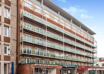 2 bed flat to rent in Babington Court, Gower Street, Derby DE1