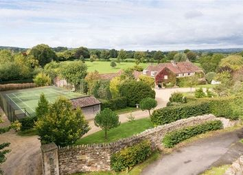 Thumbnail 5 bed detached house for sale in Litton, Somerset