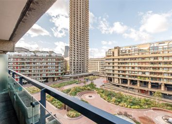 Thumbnail Studio to rent in Bryer Court, Barbican, London