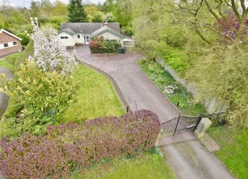 Thumbnail 3 bed detached bungalow for sale in Clipston Lane, Normanton On The Wolds