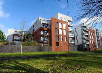 Thumbnail 2 bed flat for sale in Annadale Crescent, Belfast