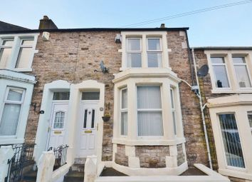 Thumbnail 3 bed terraced house for sale in Northumberland Street, Workington