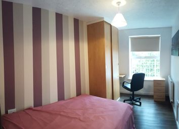 Thumbnail Room to rent in Rodyard Way, Room 3, Parkside, Coventry