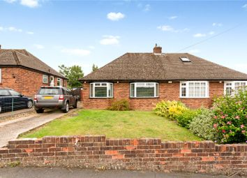 Thumbnail 2 bed semi-detached bungalow for sale in New Road, Bourne End, Buckinghamshire