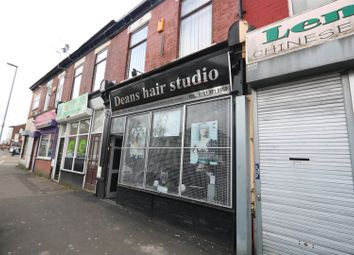 Thumbnail Retail premises to let in Abbey Hey Lane, Abbey Hey, Manchester