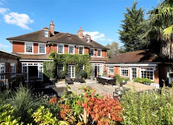 6 bed detached house for sale in Ernle Road, Wimbledon SW20