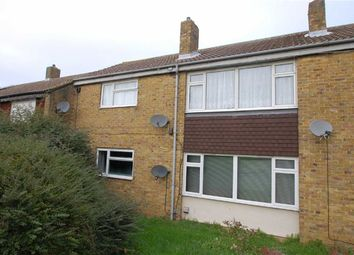 Thumbnail 2 bed flat to rent in Little Pynchons, Harlow, Essex