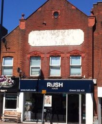 Thumbnail 1 bed maisonette for sale in South Road, Haywards Heath, West Sussex