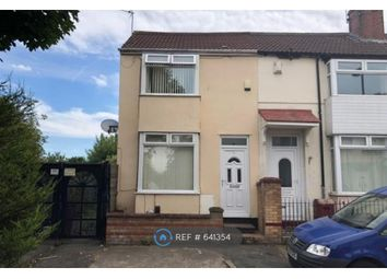 3 bed semi-detached house to rent in Middleton Road, Fairfield, Liverpool L7