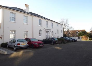 Thumbnail 2 bed maisonette for sale in 33-35 Purewell, Christchurch, Dorset