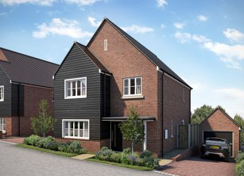Thumbnail Detached house for sale in Glendene Place, North Chailey, Lewes