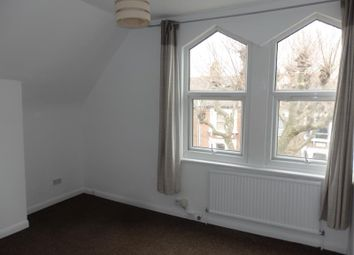 Thumbnail 1 bed flat to rent in Oakfield Road, Crouch End