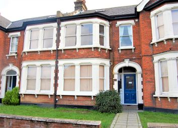 Thumbnail 1 bed flat to rent in Pelham Road, Gravesend