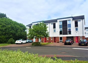 Thumbnail 4 bed terraced house for sale in Craigend Circus, Anniesland, Glasgow