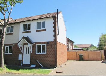 Thumbnail 2 bed property to rent in Gleneagles Drive, Broadway Park, Morecambe