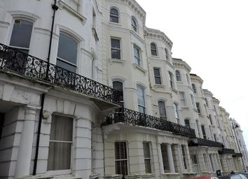 Thumbnail Studio for sale in Chesham Place, Brighton