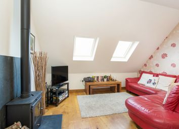 Thumbnail 2 bed maisonette to rent in Broxmead Lane, Bolney, Haywards Heath