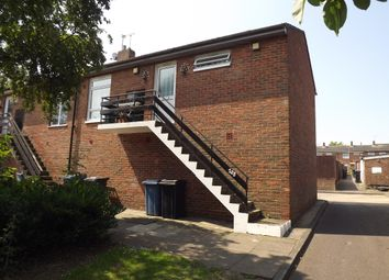 Thumbnail 1 bedroom flat for sale in Hollyfield, Harlow