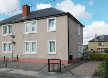 Thumbnail 1 bed flat for sale in Hillbank Terrace, Kelso