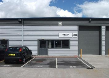 Thumbnail Industrial to let in Elder Court Workshop Units, Lions Drive, Blackburn