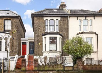 Thumbnail 4 bed semi-detached house for sale in Geoffrey Road, London