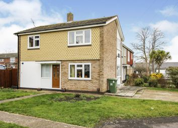 3 bed semi-detached house for sale in Cromer Close, Basildon SS15