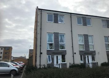 Thumbnail 3 bed property to rent in Over Drive, Patchway, Bristol