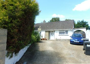 Thumbnail 2 bedroom detached bungalow for sale in Ringwood Road, Bournemouth