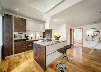 Thumbnail 3 bed flat for sale in St Pauls Chambers, 85 Caroline Street, Birmingham