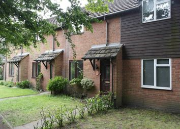 Thumbnail 2 bed terraced house to rent in Frank Lunnon Close, Bourne End