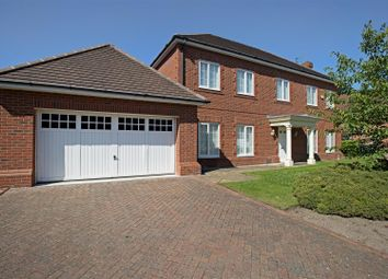 Thumbnail 5 bed detached house for sale in Dowhills Drive, Crosby, Liverpool
