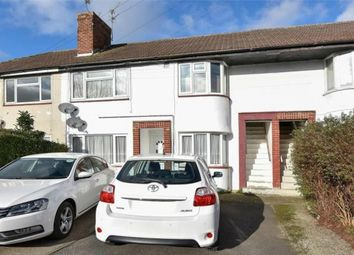 Thumbnail 2 bed maisonette for sale in Wiltshire Avenue, Slough