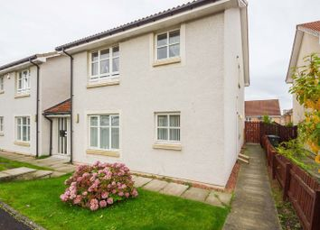 Thumbnail 2 bedroom flat for sale in 18 Craigroyston Grove, Silverknowes, Edinburgh
