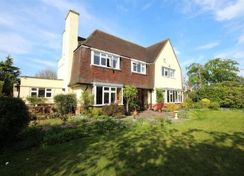 Thumbnail 5 bedroom detached house for sale in Field Road, Ilkeston