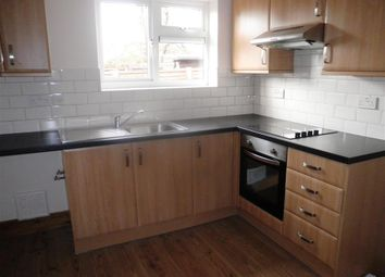 Thumbnail 2 bed flat to rent in Cley Road, Swaffham