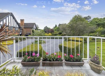 Thumbnail 1 bed flat for sale in Gunters Mead, Esher