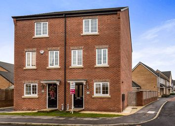 Thumbnail 4 bed semi-detached house for sale in Red Kite Avenue, Wath-Upon-Dearne, Rotherham