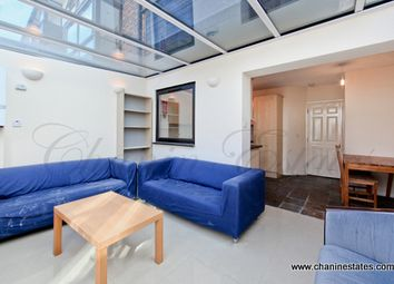 Thumbnail 5 bed town house to rent in Barnsfield Place, Docklands, London