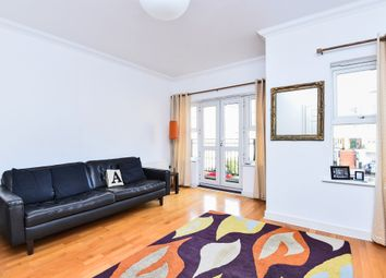 Thumbnail 4 bed terraced house for sale in Osier Crescent, London
