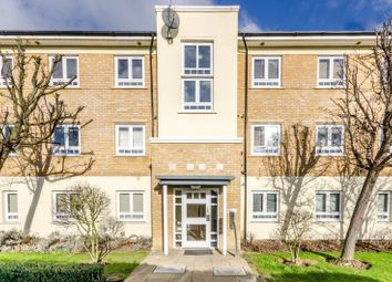 Thumbnail 2 bed flat for sale in Viridian Court, Feltham
