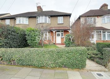 Thumbnail 1 bed maisonette for sale in Queen Annes Grove, Enfield