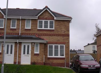 Thumbnail 3 bed semi-detached house to rent in Sunbeam Close, Runcorn