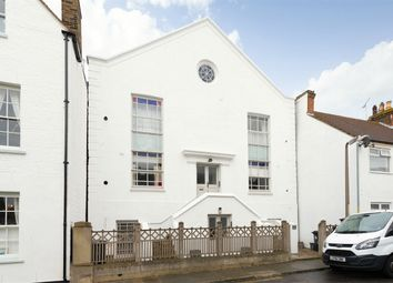 2 bed flat for sale in The Old Halls, Albert Street, Whitstable, Kent CT5